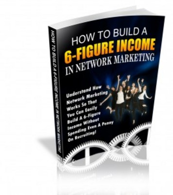 Product picture The Ultimate 6 Figures Strategy