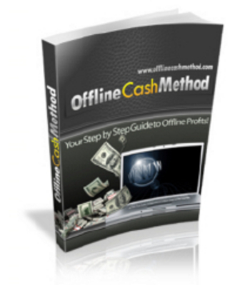 Product picture $2,350 In 6 Weeks Using This Offline Cash Method